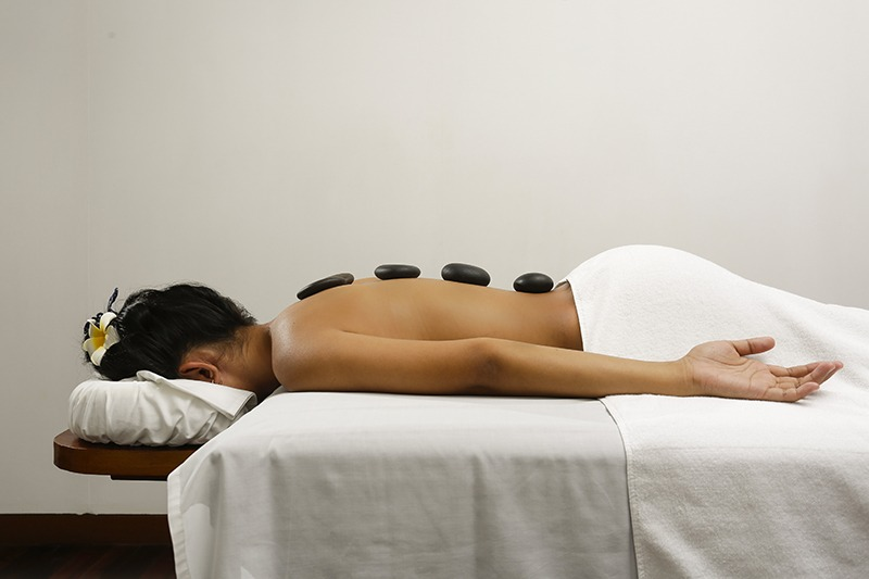 Medhufushi spa treatment