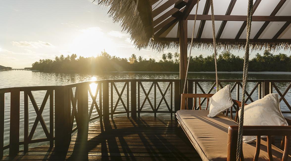 Lagoon Suites
