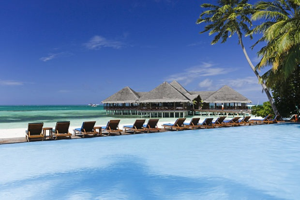 Medhufushi Island Resort – Official website Home Featured Image