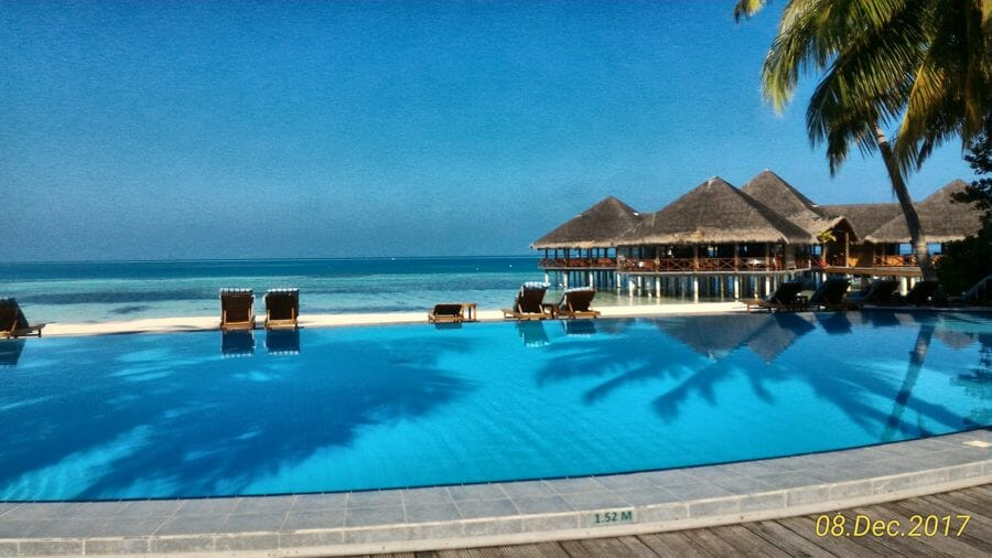 Medhufushi Island Resort: Doing Maldives The RCI Way
