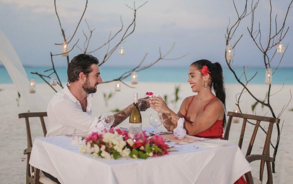 Medhufushi Valentines